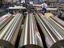 Aufträge im deutschen Maschinenbau brechen ein (Foto)