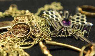Augen auf: Fiese Tricks beim Goldverkauf (Foto)