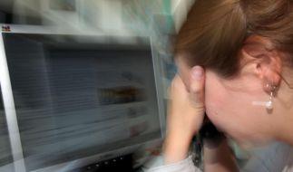 Augenleiden nur selten Grund für Kopfschmerzen (Foto)