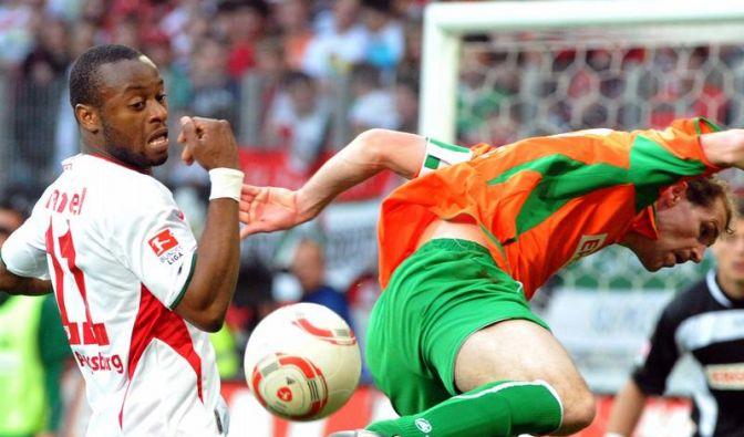 Augsburg patzt im Derby - 0:0 im Kellerduell (Foto)