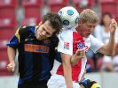 Augsburg patzt im Liga-Alltag (Foto)