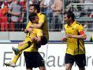 Augsburg patzt: Nervenflattern im Aufstiegskampf (Foto)