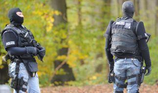 Augsburger Polizistenmord (Foto)