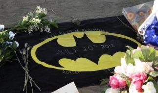 Aurora trauert um die Toten des Batman-Massakers. (Foto)