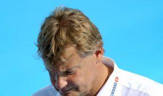 Aus der Olympia-Traum für deutsche Wasserballer (Foto)