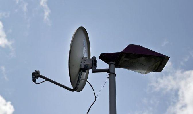Aus für analoges Sat-TV (Foto)