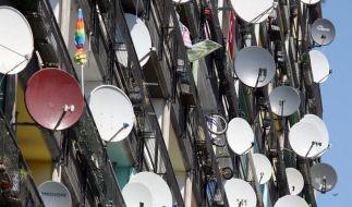 Aus für analoges Satelliten-TV naht (Foto)