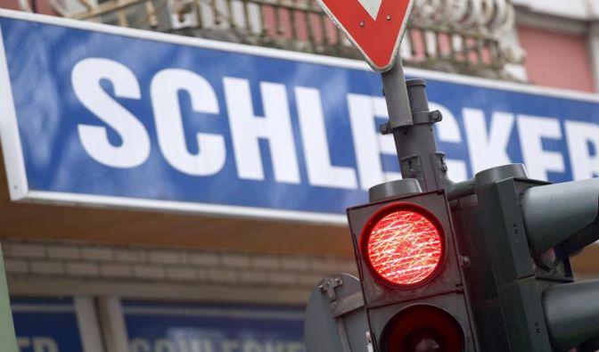 Aus für Schlecker - Tausende Jobs fallen weg (Foto)