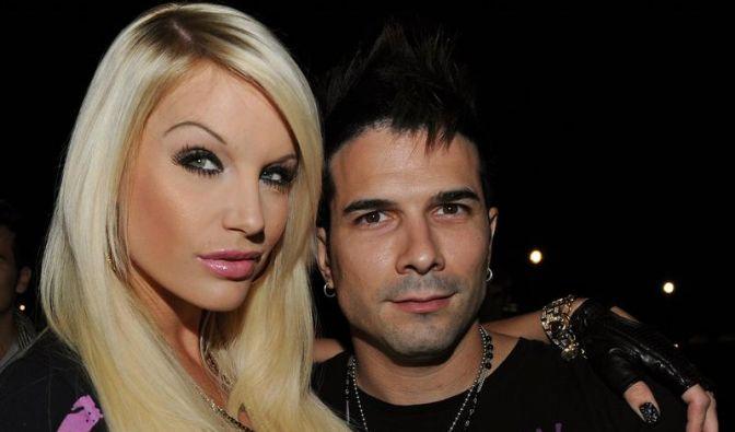 Aus und vorbei: Gina Lisa und Marc Terenzi gehen nach sechs Monaten getrennte Wege. (Foto)