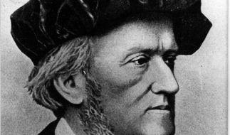 Ausbau des Richard-Wagner-Archivs gefordert (Foto)