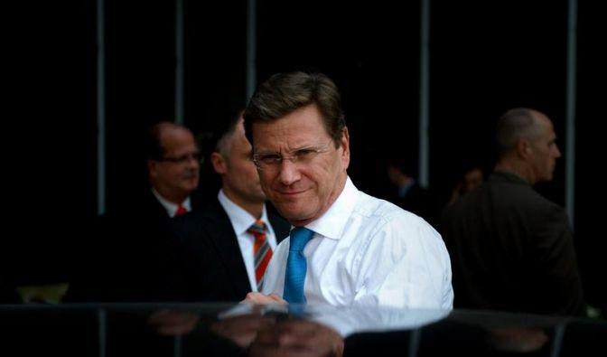Außenminister (Foto)