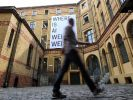 Ausstellung in Berlin ohne Ai Weiwei (Foto)