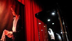 Ausstellung über Michael Jackson in London (Foto)