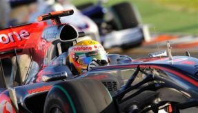 Australia Auto Racing F1 GP (Foto)