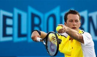 Australia Tennis Open (Foto)