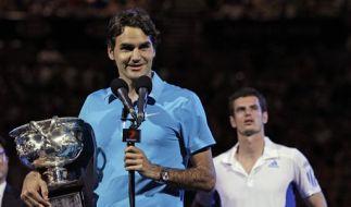 Australian Open Tennis (Foto)