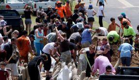 Australien droht größter Zyklon aller Zeiten (Foto)