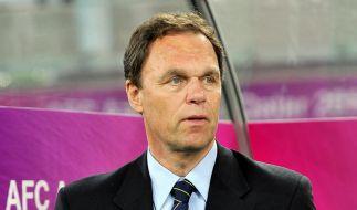 Australien gegen DFB-Auswahl ohne Cahill (Foto)