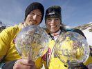 Australier Pullin gewinnt Snowboard-Cross-Weltcup (Foto)