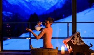 Auszeit für Körper und Geist: Wellness-Hotels in ganz Deutschland bieten perfekte Erholung für zwischendurch. (Foto)
