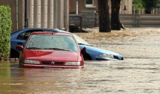 Auto reparieren oder entsorgen? (Foto)