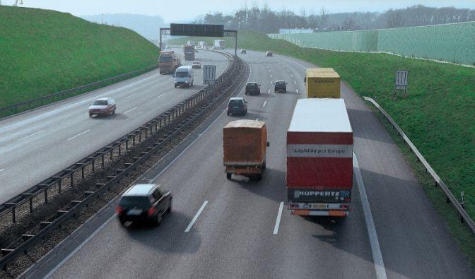 Autobahn (Foto)