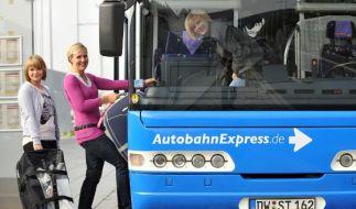 Autobahnexpress (Foto)