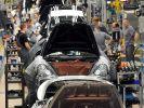 Autobauer Porsche bricht alle Rekorde (Foto)