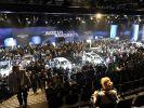 Autobauer präsentieren neue Modelle auf Pariser Messe (Foto)