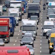 Stau-Gefahr aktuell! Diese Autobahnen sind voll (Foto)
