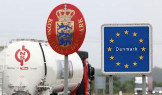 Autofahrer müssen im Ausland mit hohen Bußgeldern rechnen (Foto)
