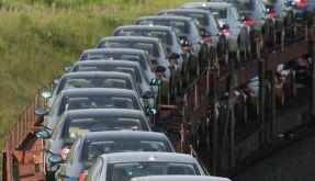 Autojahr 2010 (Foto)