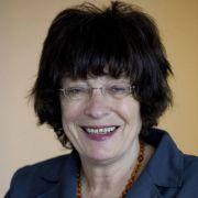 Autorin Gisela Erler ist seit 2011 auch Staatsrätin für Zivilgesellschaft und Bürgerbeteiligung für die Grünen in Baden-Württemberg.
