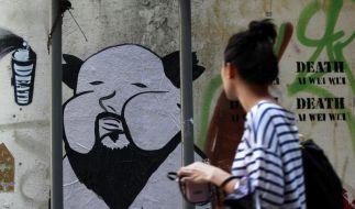 Autoritäre Regimes und die Angst vor Jasmin (Foto)