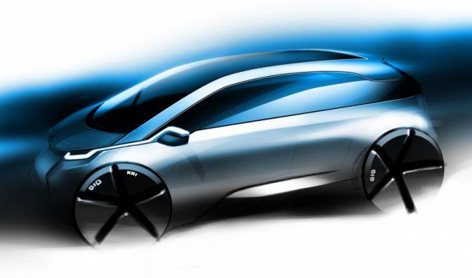 Autos der Zukunft (Foto)