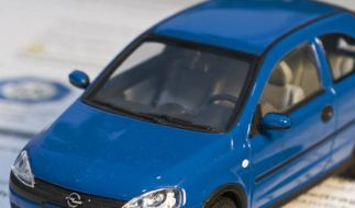 Autoversicherung (Foto)