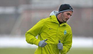 Avdic für Almeida: Werder fährt Ansprüche zurück (Foto)