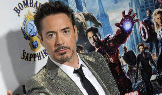 «Avengers» vor «Battleship» in den USA (Foto)