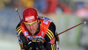 Axel Teichmann wird Dritter (Foto)