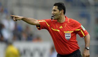 Babak Rafati ist wieder gesund (Foto)