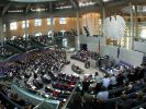 Babette tritt E-Mail-Lawine im Bundestag los (Foto)