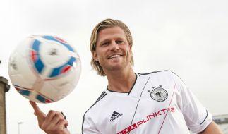 Bachelor Paul Janke: Er bekommt Fußball-Flirt auf RTL (Foto)