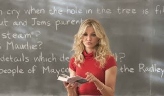 «Bad Teacher» (Foto)