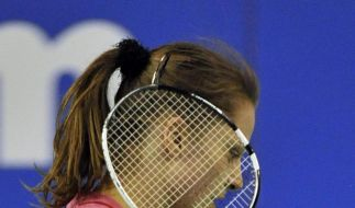 Badminton: Schenk verspielt Chance auf Halbfinale (Foto)