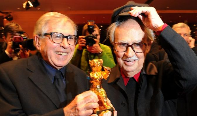 Bären-Gewinner Taviani: Shakespeare und Mafiosi (Foto)