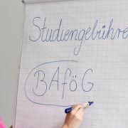 Bafög-Antrag online stellen - So geht's! (Foto)