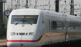Bahn bekommt neue Konkurrenz auf der Fernstrecke (Foto)