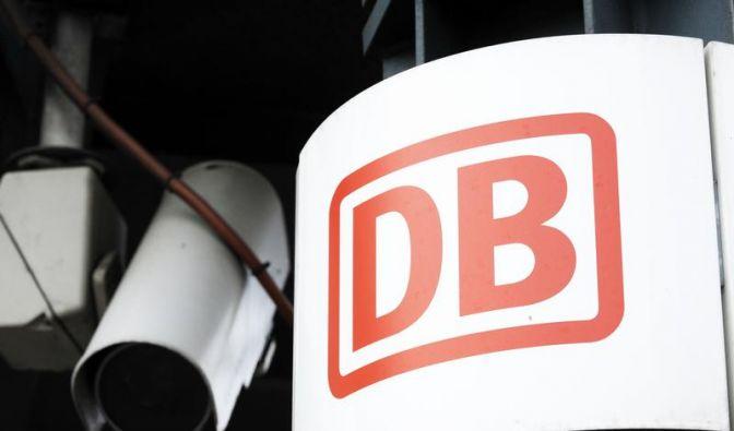 Bahn soll Bußgeld für Datenskandal zahlen (Foto)