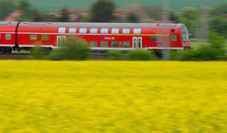 Bahn weitet E-Mail-Alarm bei Verspätungen aus (Foto)