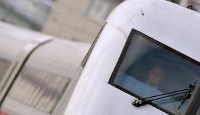 Bahn will Warnstreiks abwenden (Foto)
